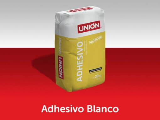 Adhesivo blanco 2