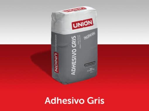 Adhesivo gris 2