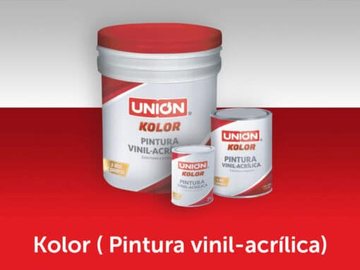 Union Kolor 2